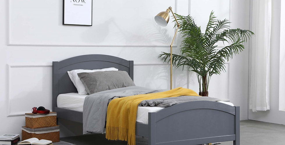 Zoe King Single Bed