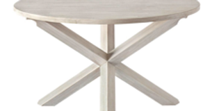 Ocean Grove Round Dining Table