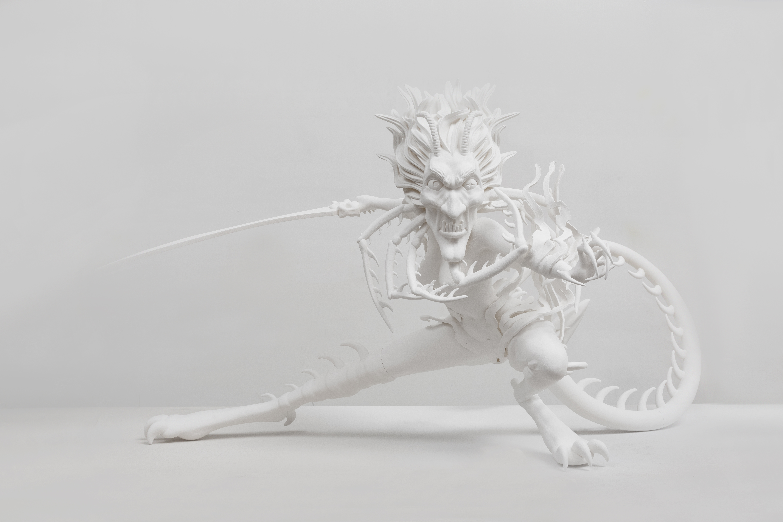 Against the blade of honour - Guru (Level 2)