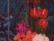 Yang Zhenzhong, Still life and landscape