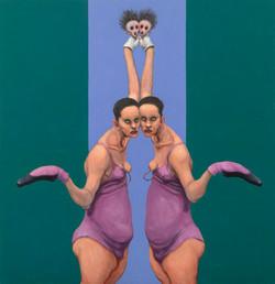 Tip Toe Twins
