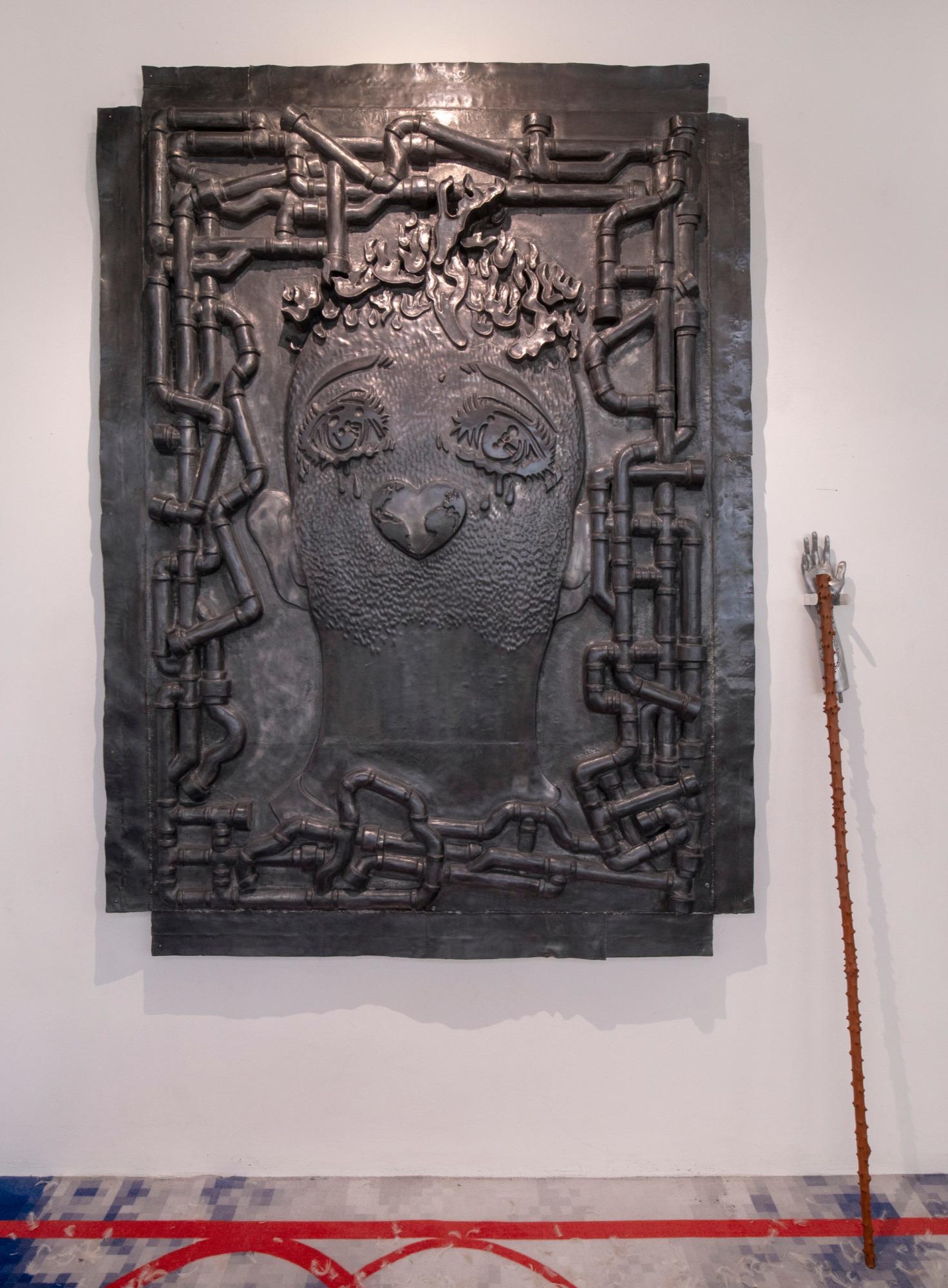 Actor Tarot - Ṣaḍāyatana