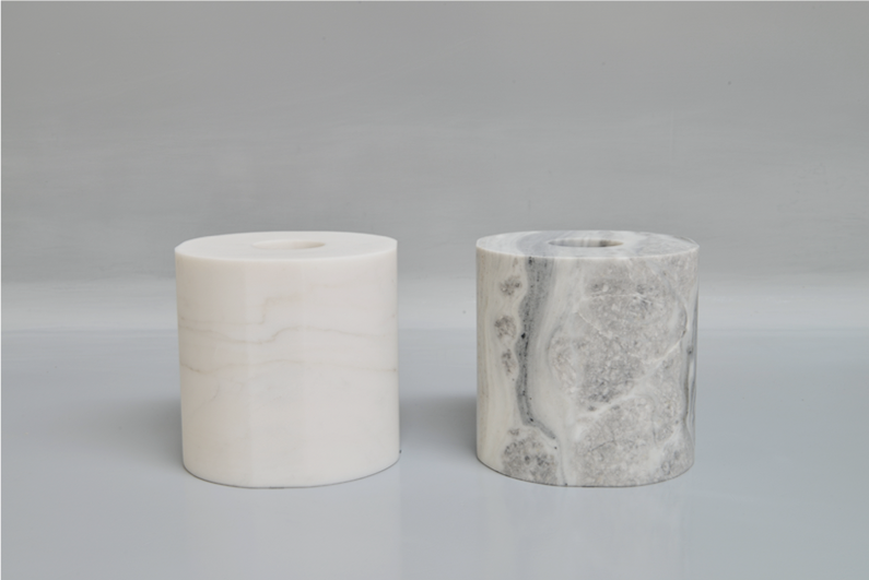 Marble Toilet Paper