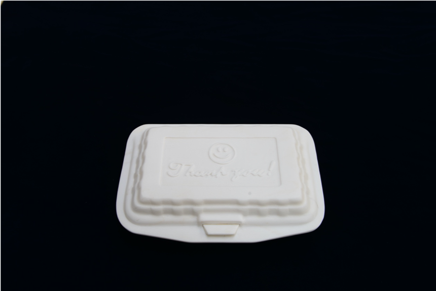 Marble Takeout Container