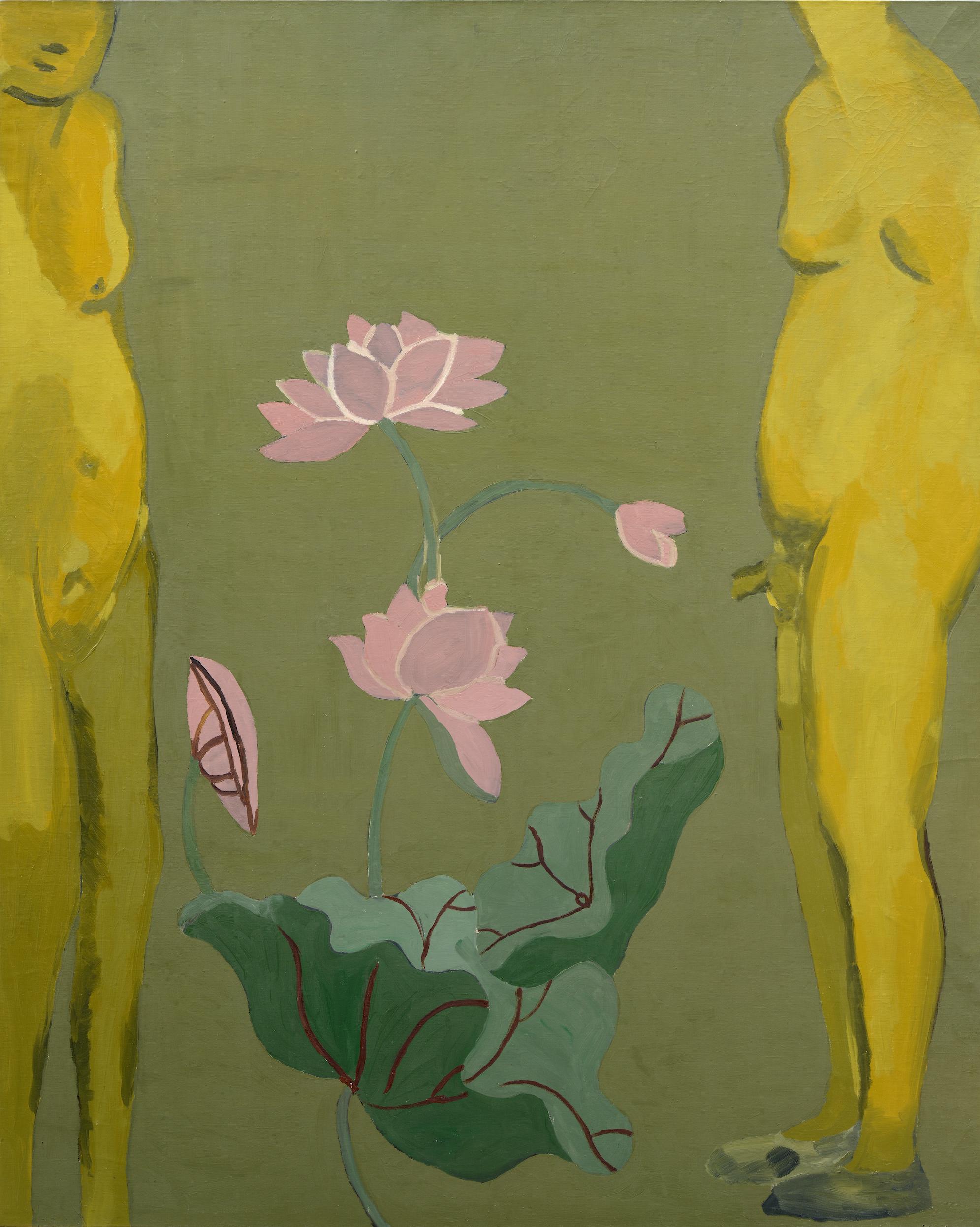 莲花 Lotus