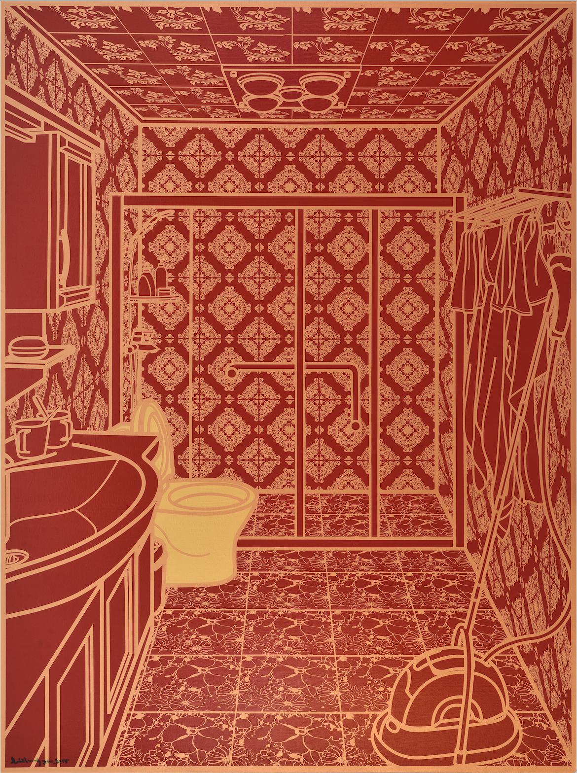 Interior No. 17