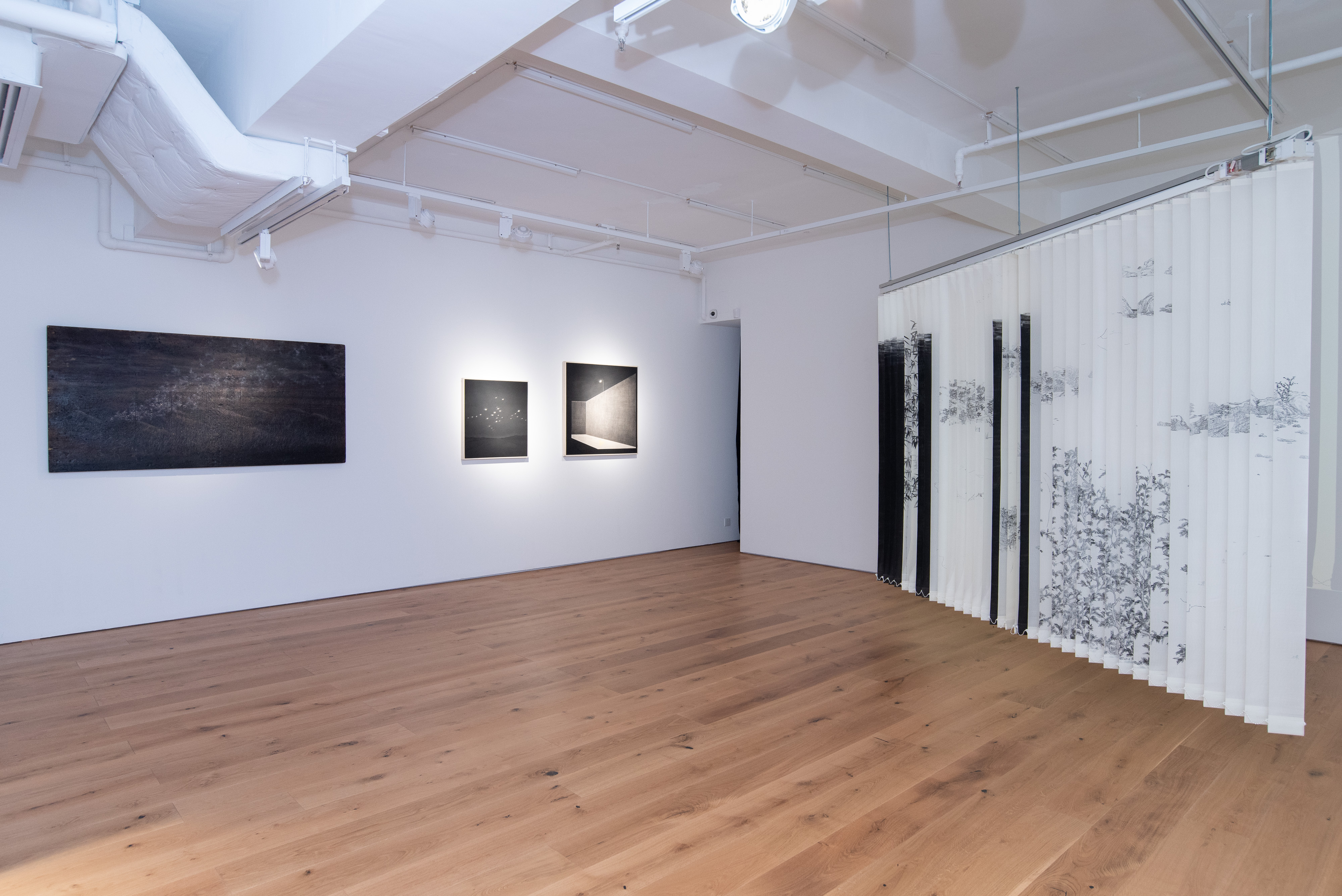 Group Exhibition - Shining Moment