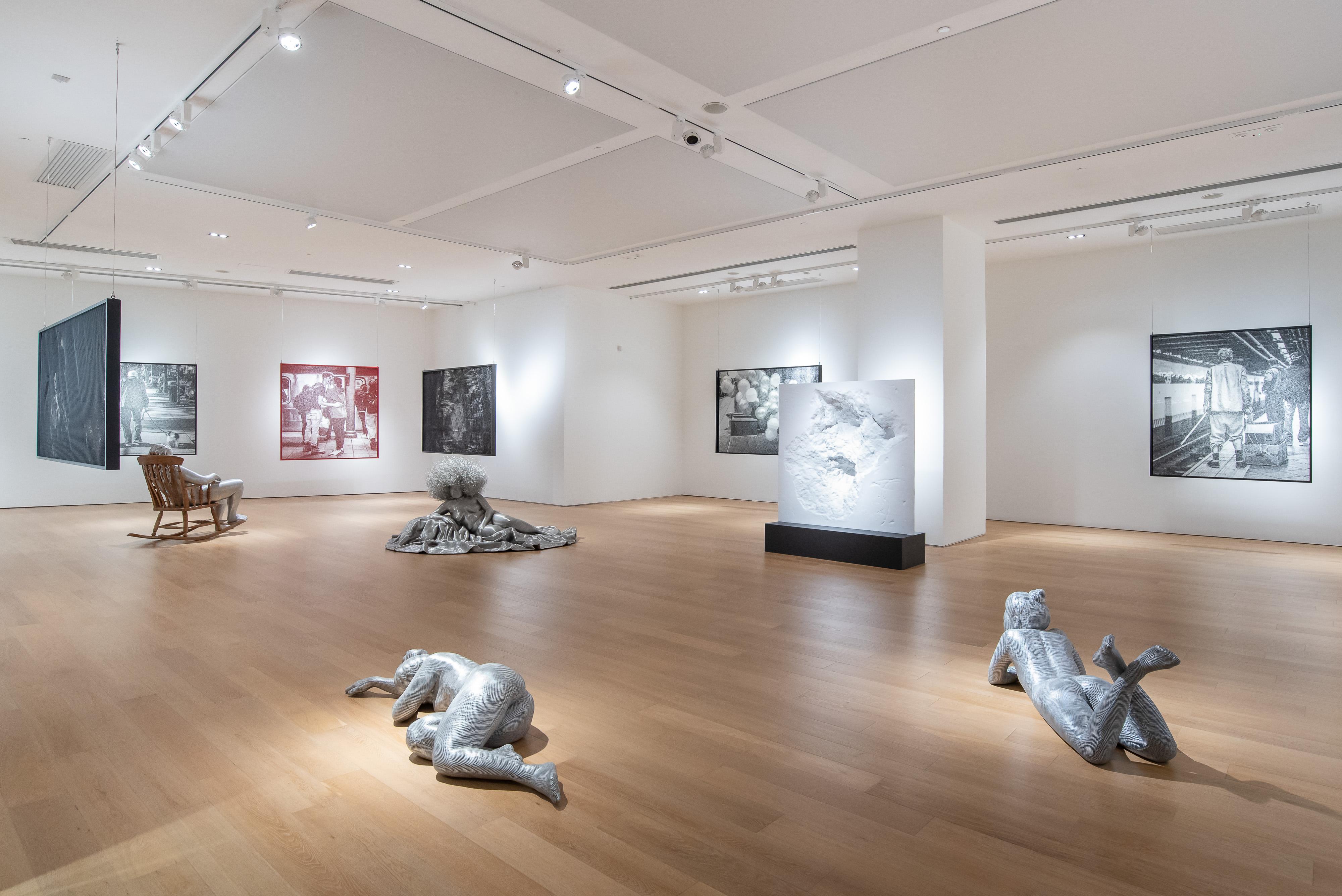 Park Seungmo Solo Exhibition