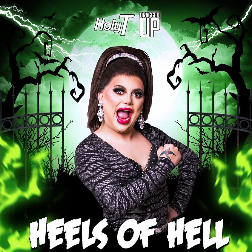 Heels of Hell - Amsterdam