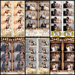 Choose Your Photobooth template!