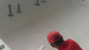 防水實績--FRP防水