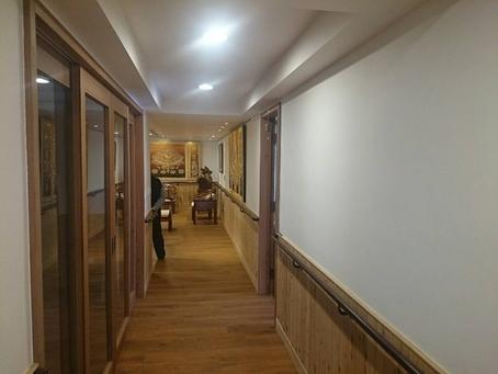 室內裝修塗刷