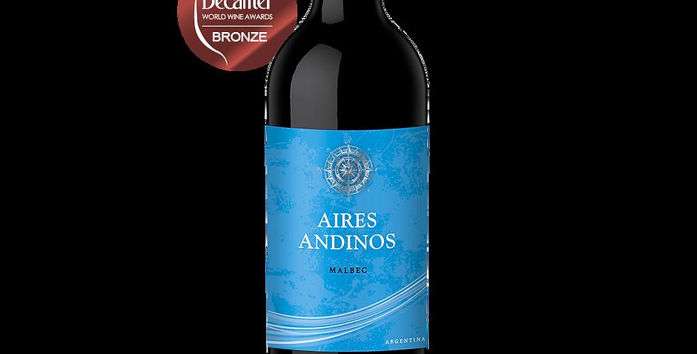 【羅莎酒莊】阿根廷安地諾之風馬爾貝紅葡萄酒