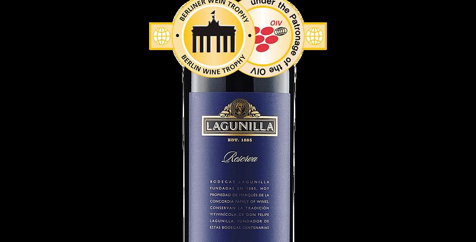 【拉古尼亞】陳釀級紅葡萄酒