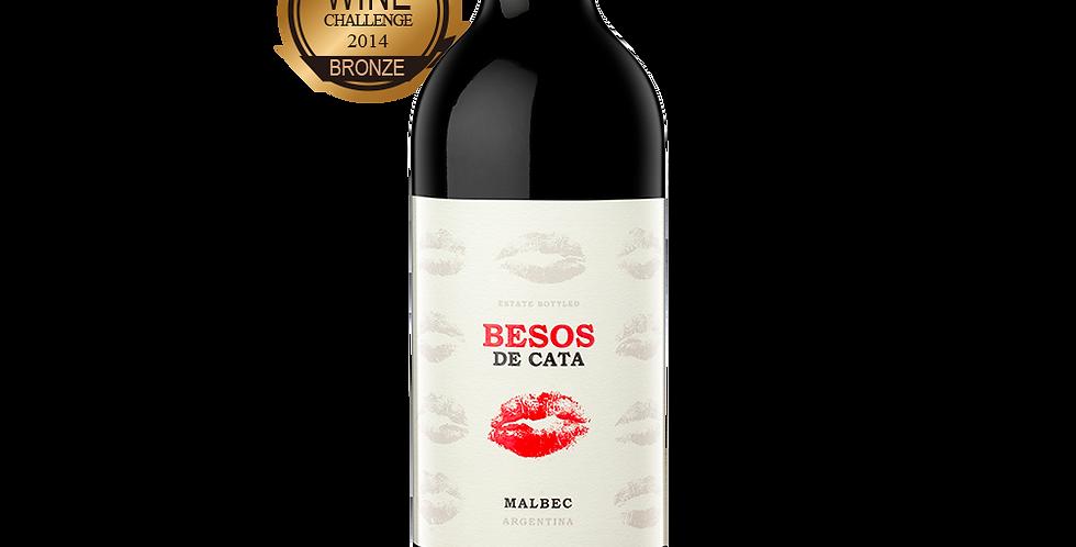 【羅莎酒莊】阿根廷醇印馬爾貝紅葡萄酒