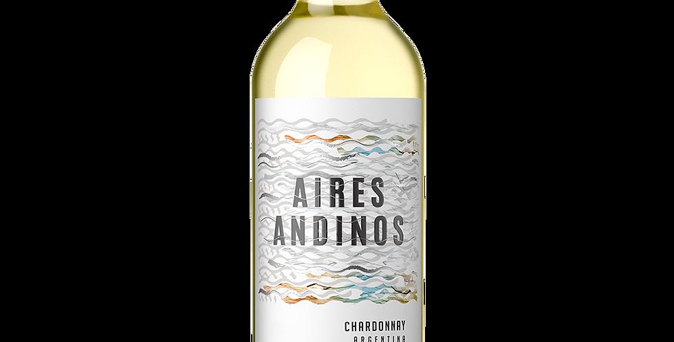 【羅莎酒莊】阿根廷安地諾之風夏多內白葡萄酒