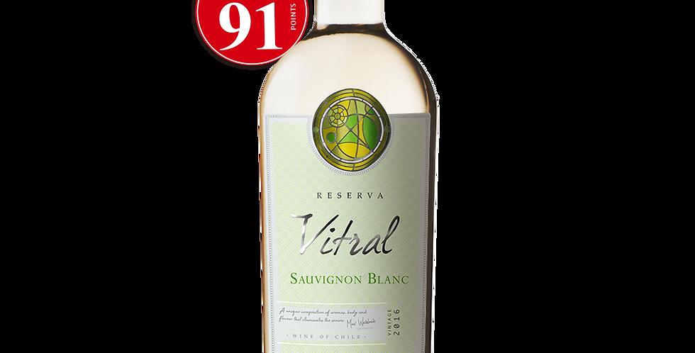 【美堡酒莊】珍藏白蘇維翁白葡萄酒