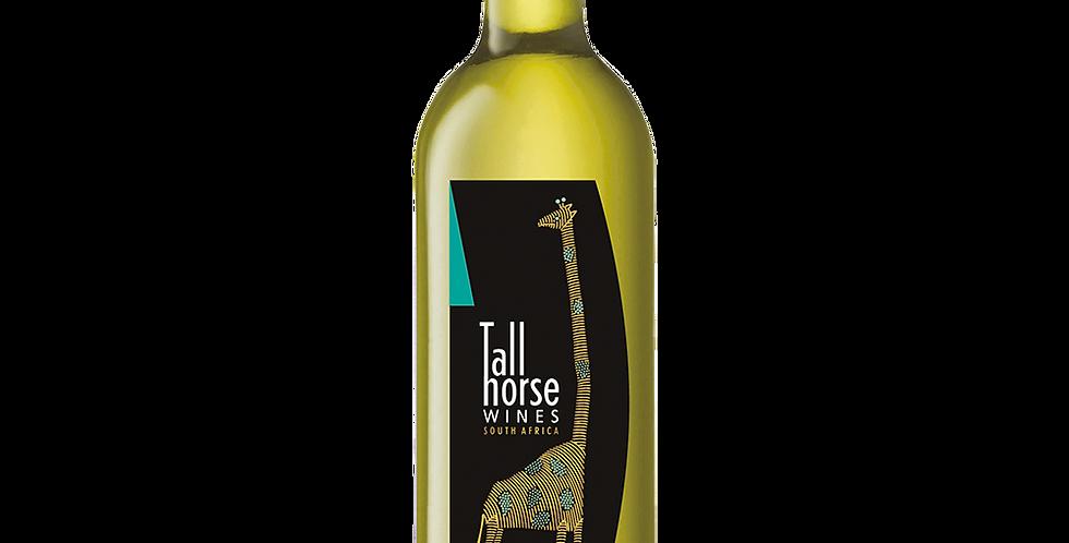 【長頸馬】蜜思嘉白葡萄酒