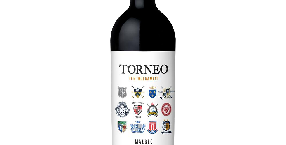 競賽馬爾貝紅葡萄酒