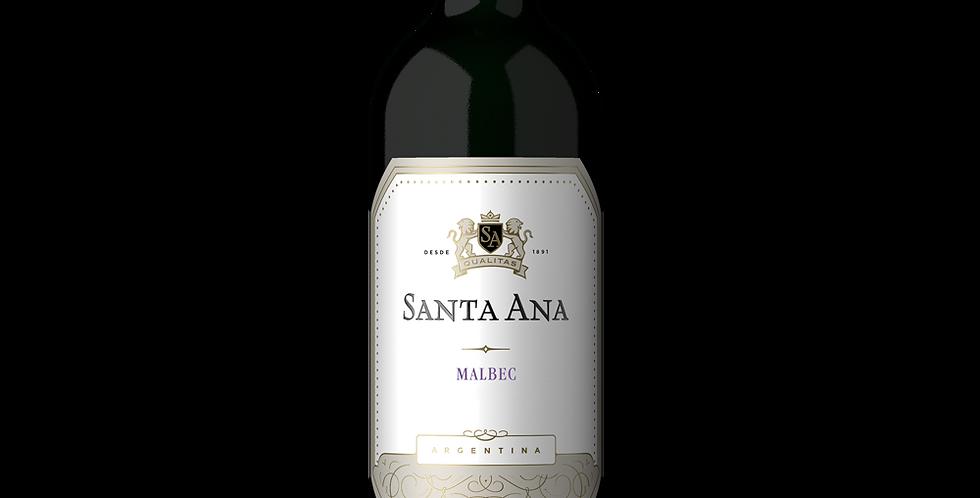 聖塔安娜馬爾貝紅葡萄酒