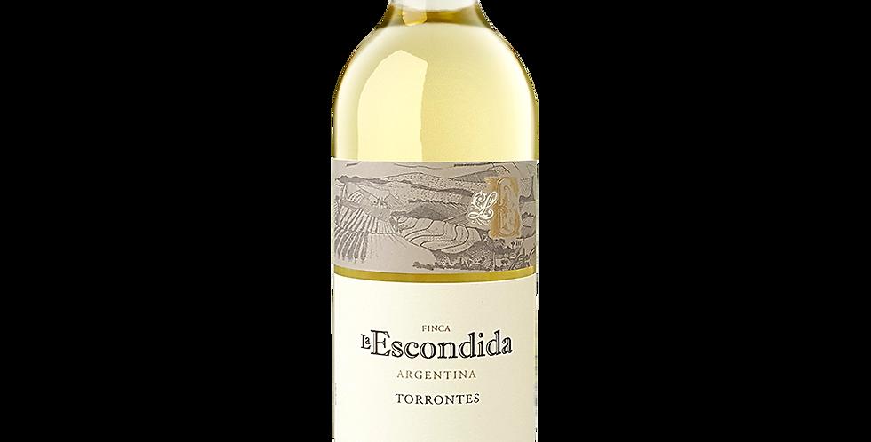 【家樂福】羅莎酒莊阿根廷安地斯典藏多倫特白葡萄酒