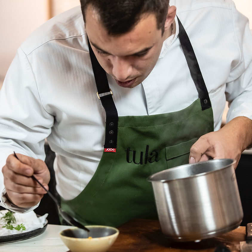 Culinary Arts at RECOLETO