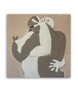 Abrazos Robados | Stolen Hugs