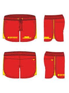 Female Patrol Shorts