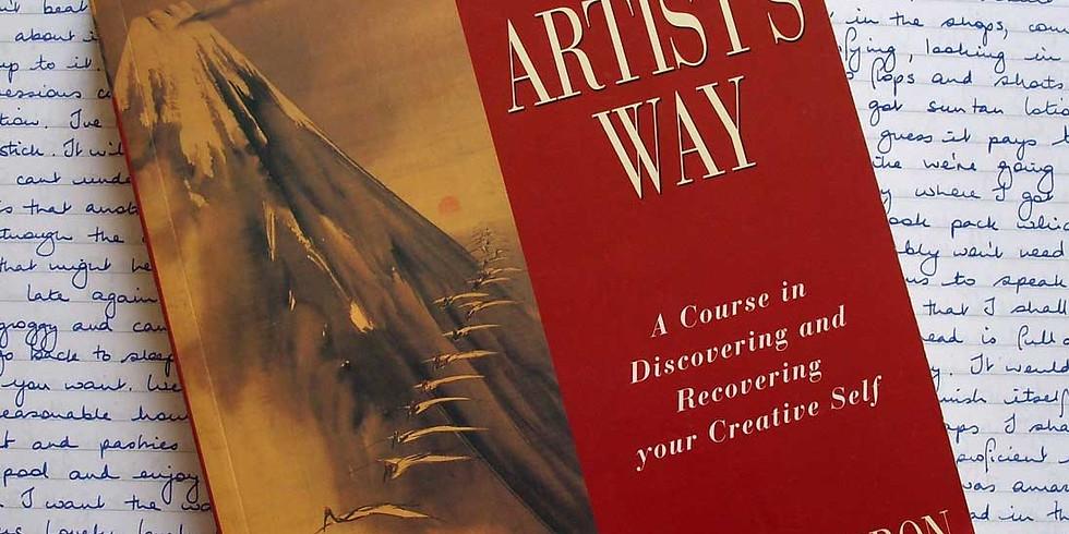 The Artist's Way 2021