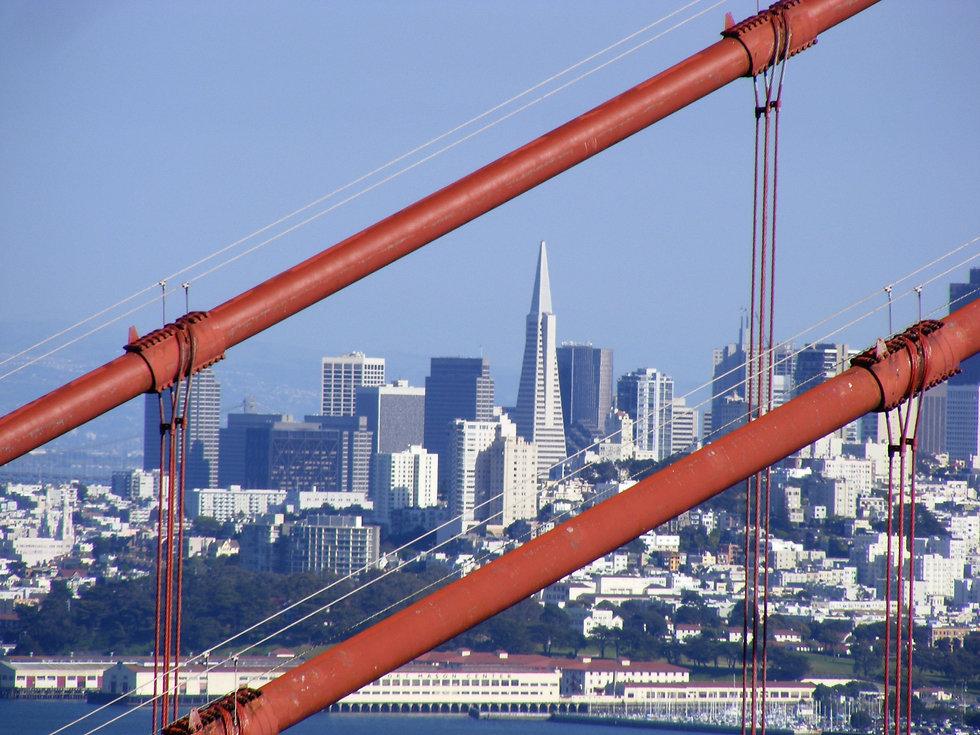 The Bridge frames the city.jpg