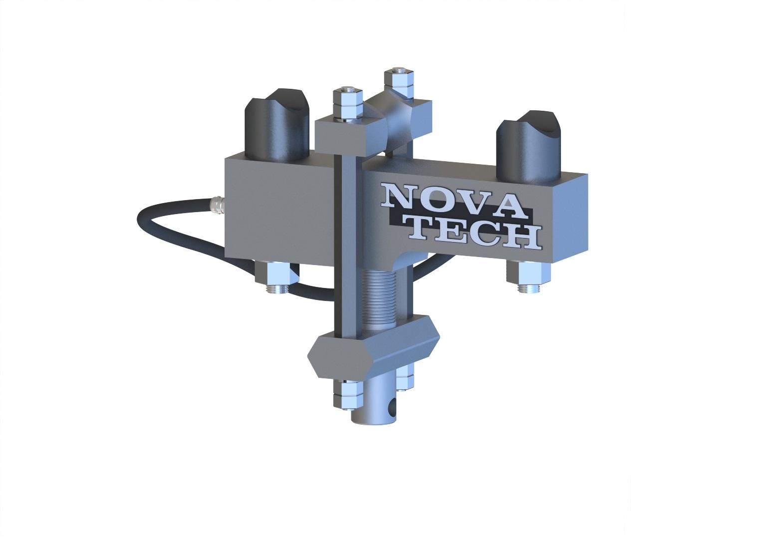 Датчик для компании NovaTech