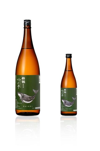 純米酒ー吟の夢.jpg