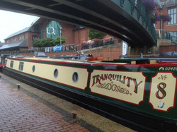 Tranquility in Banbury