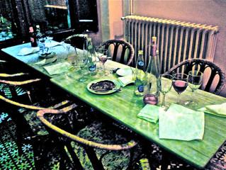 Sopar a Girona