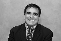 Neal Bhatia Headshot BW