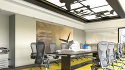 Office space 辦公空間