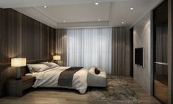 Room 臥房