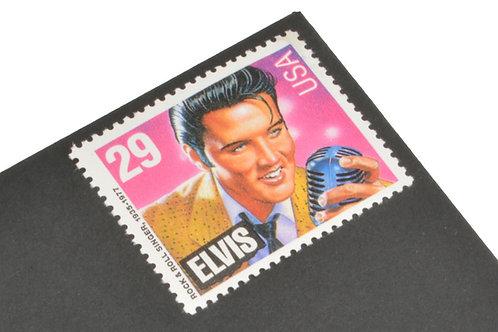 29¢ Elvis Presley - 25 Stamps