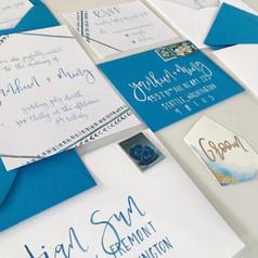 Photo & Invitation design by @w.designshop