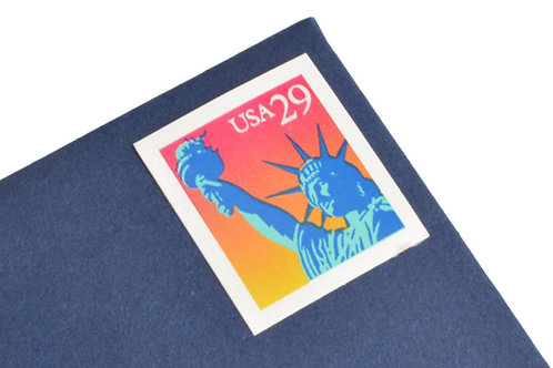 29¢ Statue of Liberty - 18 Stamps