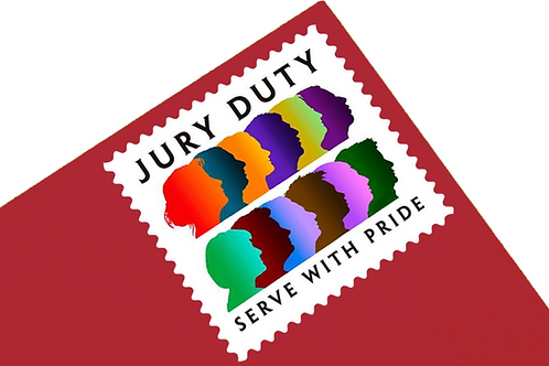 41¢ Jury Duty - 20 Stamps