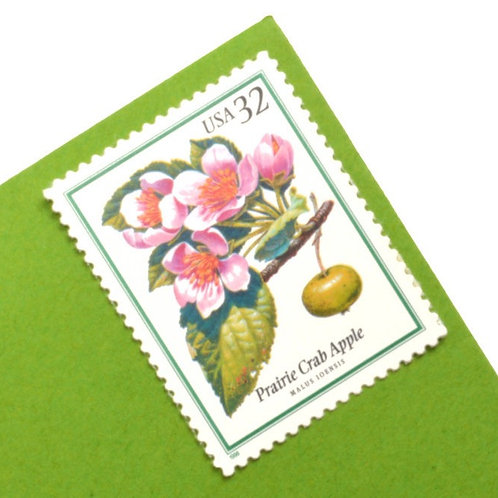 32¢ Flowering Trees - 20 Stamps