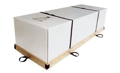 Standard Air Tray