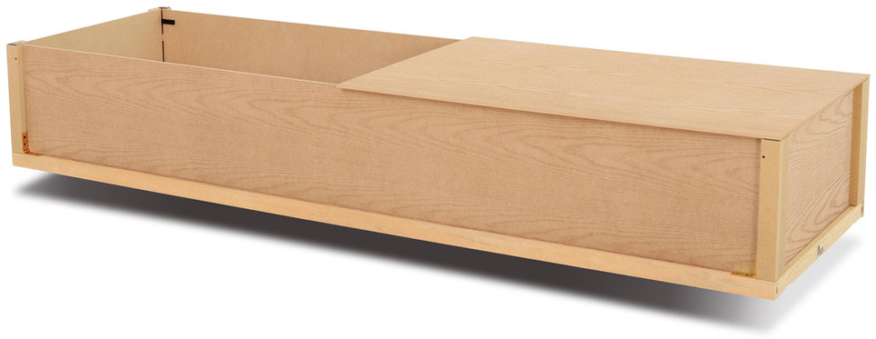 Standard Cremation Container Wood Composite