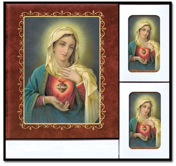 Immaculate Heart of Mary Box Set