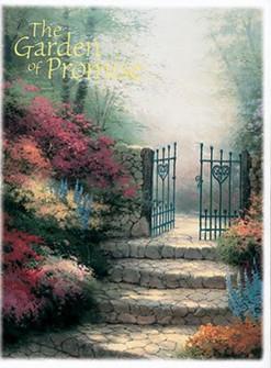 Garden of Promise Register Book