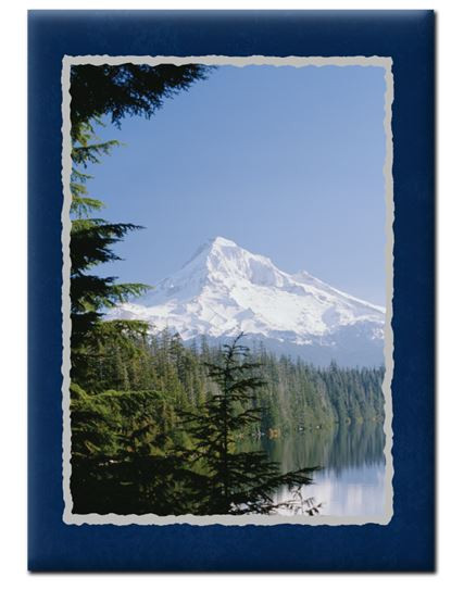 Mt. Hood Register Book