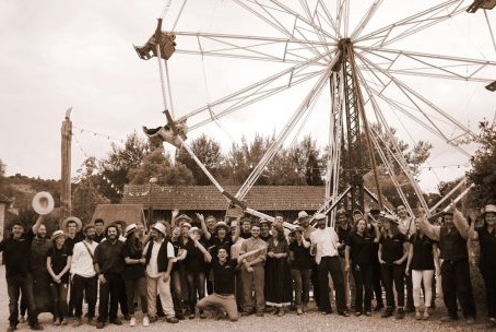 Parc Le Bournat : Obtention de la Certification Green Globe