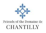 Friends oh the Domaine de Chantilly