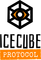 Logo Icecube protocol